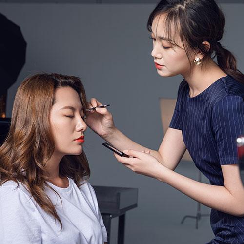 汕头专业化妆师学校